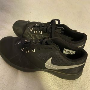 Nike Metcon 3 Training Shoes Black Crossfit Shoes